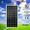Bluesun US stock of 36 volt 190W mono solar panels in US warehouse