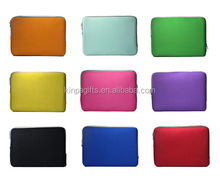 """wholesale Zipper Sleeve Bag Case Cover for All Laptop 13"""" Macbook / Pro / Air"""
