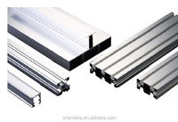 Industrial aluminum profiles high quality