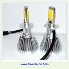 Super Bright Car H3 Auto LED Headlight bulbs