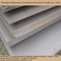 ASTM A283Gr(A,B,C,D) standard sizes , mild steel plate grade a