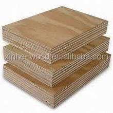 commercial plywood pine faced plywood sheets best price 18mm