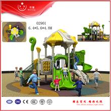 china playground equipment for mcdonalds
