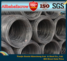 READY STOCK MS Low Carbon Steel Wire Rod