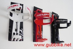 GUB SJ-08 plastic Bicycle Water Bottle Cage