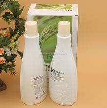 Hair rebonding kit relax cream 1000ml*2 OEM ODM Perfect Link