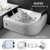 bathtub//portable bathtub/acrylic bathtub/GUESS/Q-D400121