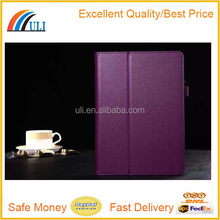 Folio Flip Leather Case Smart Sleep Cover For Apple iPad air 2