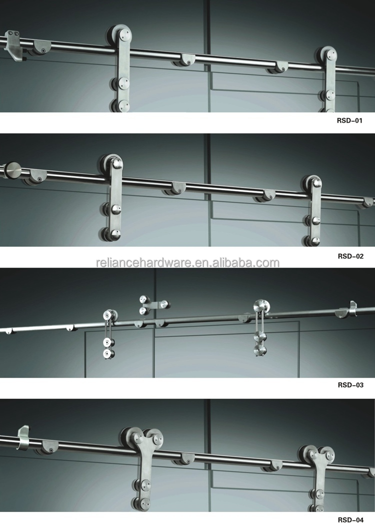 Glass Shower Room Fitting Accessories Sliding Door Roller