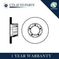 VW Car Part Brake Disc Solid 281615283B 281.615.283A