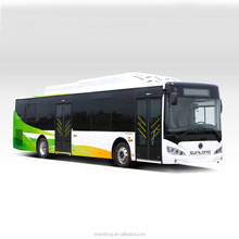 CNG CITY BUS SLK6129AU6N