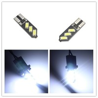 T10 12V 194 168 W 5W Can bus led ,Auto led can bus led car,made in china