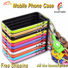 Various Colors Lady Phone Case Women Best Favorite Lanyard Hard Back Cover Case For iPhone Samsung LG +Customized Logo Best Gift