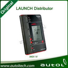 Hot Sale Launch X431 Master IV Global Version Launch X431 IV Car Dignostic Scanner launch x431 iv Most Popular
