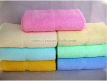 Terry Towel, Bathrobe & Kitchen Towels