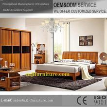 Low price professional models wooden beds models