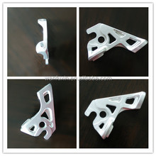 High quality custom stainless steel aluminum brass alloy metal fabrication CNC machining mechanical parts