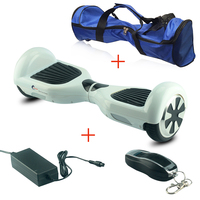 2015 factory price 8 inch 2 wheeled self-balancing electric scooter with remote key