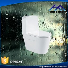 Customized Automatic Self-clean Children Size Toilet