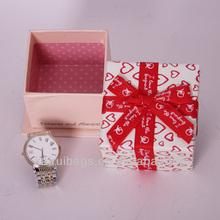 Fancy wholesale wedding door gift box packaging jewelry