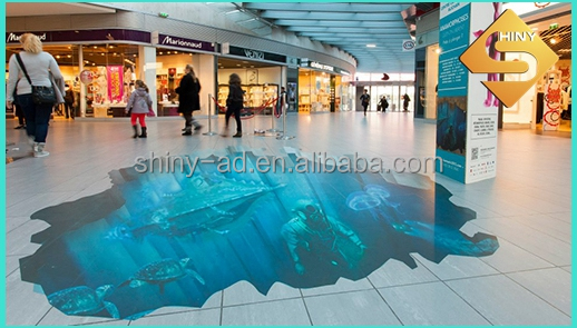 Vinyl Floor Graphic Precio 3d Vinyl Decal Floor Graphic