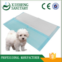 super absorbent disposable puppy training pad for floor care