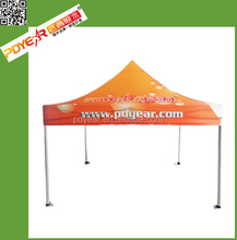 10x10ft outdoor advertising pop up event tent trade show tent
