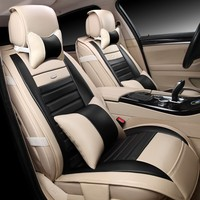 beautiful removable luxury car seat cover