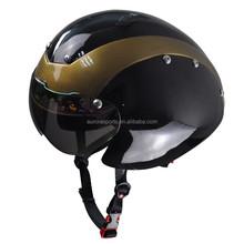 Aurorasport Triathlon Helmet XC Race Triathlon Usage Best Bike Helmet TT Helmet