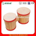 hecho a mano 2015 bongo tambores babi nuevo producto 3bs