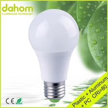 New Technology Led Lights 100lm Per Watt Lamp Led 9w Bulb