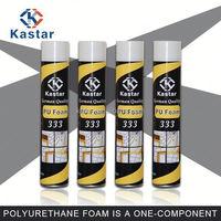 round polyurethane foam