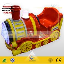 New design kids plastic outdoor car kids swing car,amusement game rides swing car,swing car entertainment