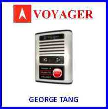 GSM door phone