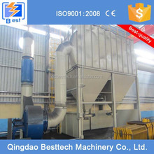 First class mining plant dust collector