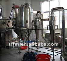 Chemical fertilizer Spray dryer