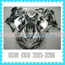 motorcycle body work for SUZUKI GSXR 1000 K5 2005 2006 motorcycle parts