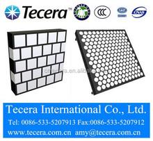 rubber composite ceramic wear liner