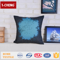 Hot Sale Creative Plain Design Custom Pattern Cushion Pillows Leather Car Seat Covers With Trade Assurance