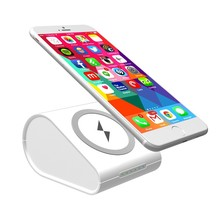 2015 best quality QI universal wireless charger for Samsung glaxy 6/edge mobile phone
