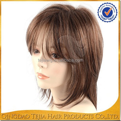 alibaba express synthetic hair wigs, synthetic wigs for white women