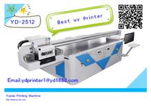 heavy duty digital printer wall paper 3d mural landscape printing machine