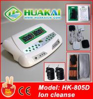 Latest Arrival Detox Machine Foot SPA Massage (Model:HK-805D)