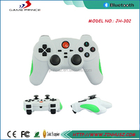 2014 Latest bluetooth game controller for iphone 5