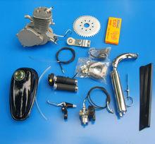 49CC 60CC 80CC Bicycle Gasoline motor engine kit