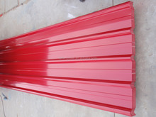 T Type Corrugated Roofing Sheets/tiles Construction Materials