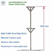 Traffic Road Sign Equipments