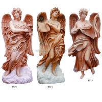 Stone Woman Sculpture Stone Sculpture MS14