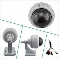 1.0 Megapixel Wifi ONVIF Pan Tilt wireless p2p ip camera,plug and play