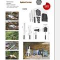 Multi-usos kit de supervivencia